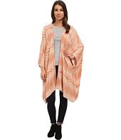 Chaser - Scarf Print Kimono