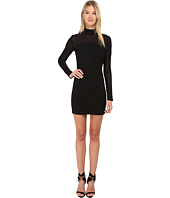 Pierre Balmain - Mesh Cutout Dress FP33480