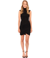 Pierre Balmain - Ribbed Sleeveless Dress FP33160