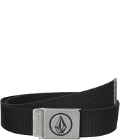 Volcom - Circle Web Belt