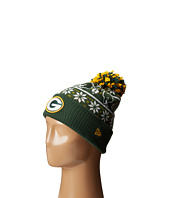 New Era - Sweater Chill Green Bay Packers
