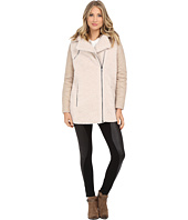 ONLY - Paige Sherpa Biker Coat