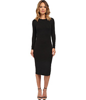 ONLY - June Long Sleeve High Neck Dress