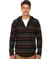 Billabong - Ziggy Hooded Flannel