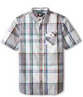 Rip Curl Kids - Mancos Short Sleeve Shirt (Big Kids)