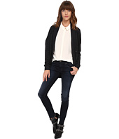 ONLY - Cash Long Sleeve Sweatshirt Cardigan