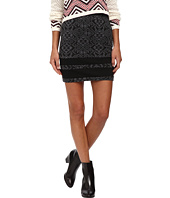 ONLY - Charlot Jacquard Skirt