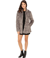 ONLY - Ruth Faux Fur Coat