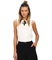 ONLY - Mandorla Sleeveless Dot Top