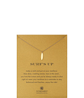 Dogeared - Surf's Up Surfboard Reminder Necklace