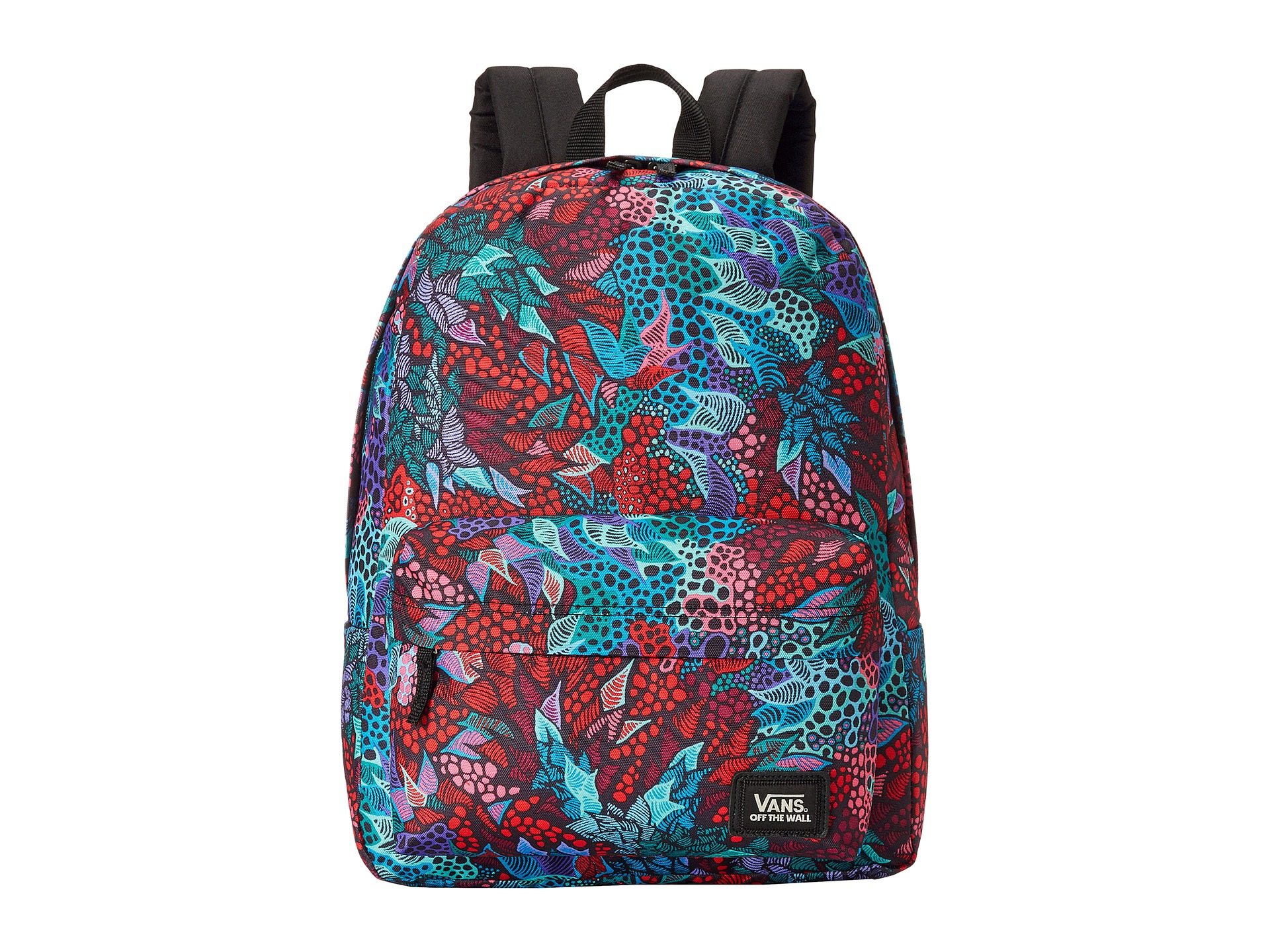 Vans Backpacks For Boys Vans Saulo Ibarra Backpack