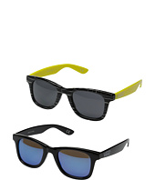 Vans - Janelle Hipster Two-Pack Sunglasses