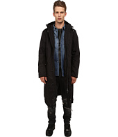 Pierre Balmain - Drawstring Down Jacket