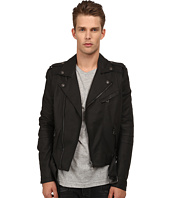 Pierre Balmain - Leather Jacket
