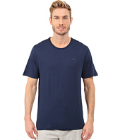 Tommy Bahama - Solid Basic Short Sleeve T-Shirt