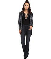 ONLY - Cheryl Long Sleeve Open Knit Cardigan