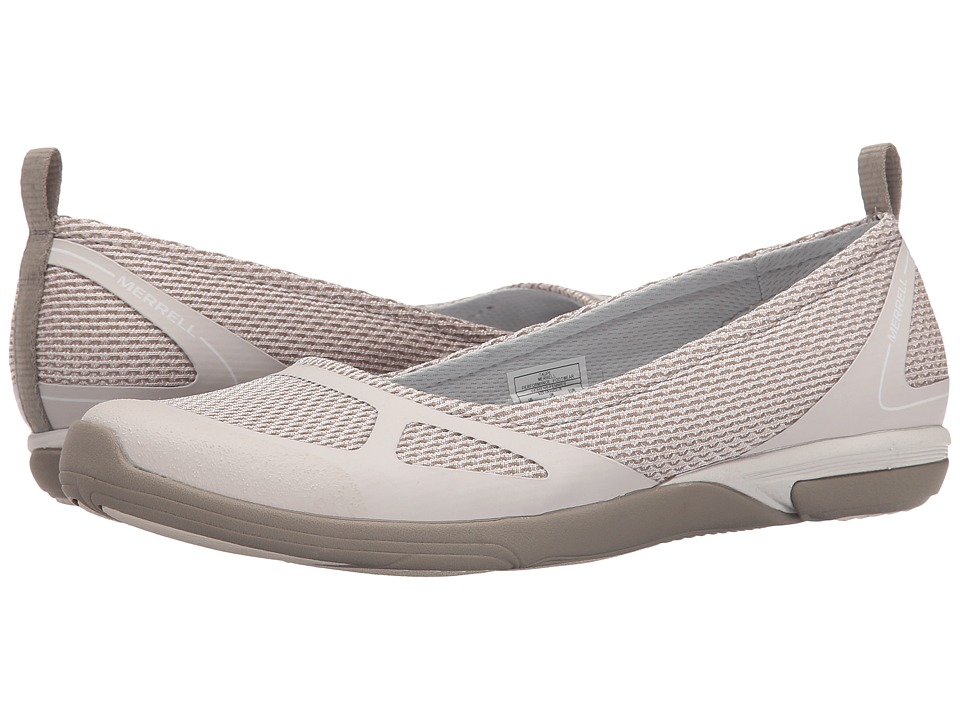 Merrell - Ceylon Sport Ballet (Taupe) Womens Shoes