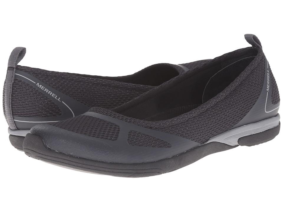 Merrell - Ceylon Sport Ballet (Black) Womens Shoes
