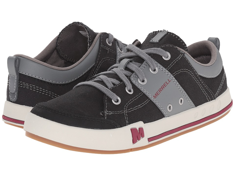 Merrell - Rant (Black) Womens Shoes