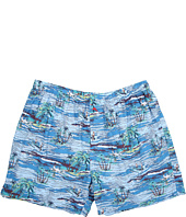 Tommy Bahama - Big & Tall Island Time Woven Boxers