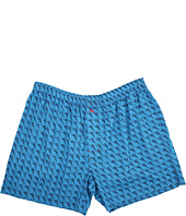 Tommy Bahama - Big & Tall Marlin Madness Woven Boxers