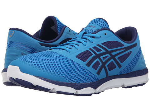 ASICS 33-DFA 2 Lightweight Running Shoe