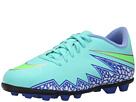 Nike Kids Jr Hypervenom Phade II FG-R Soccer