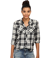 ONLY - Lamponi Haley Long Sleeve Woven Shirt