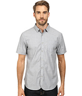 J.A.C.H.S. - Short Sleeve End On End One-Pocket Shirt