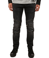 Pierre Balmain - Zipper Jeans