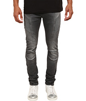 Pierre Balmain - Ribbed-Side Jeans