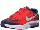 Nike Kids Air Max Sequent Print