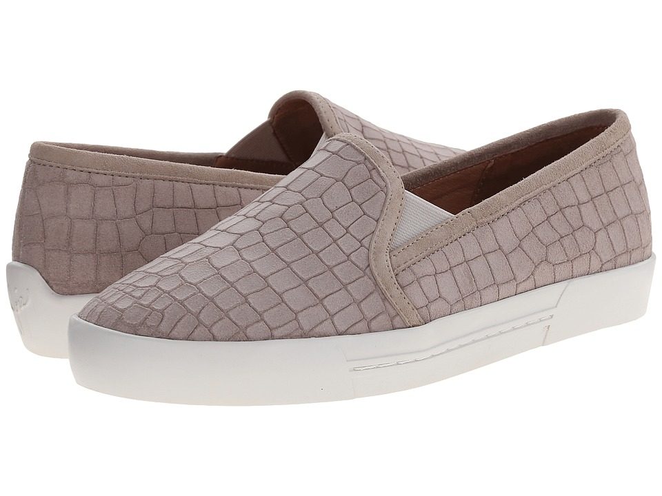 Joie Huxley (Sandstone Crocco) Slip-On Shoes