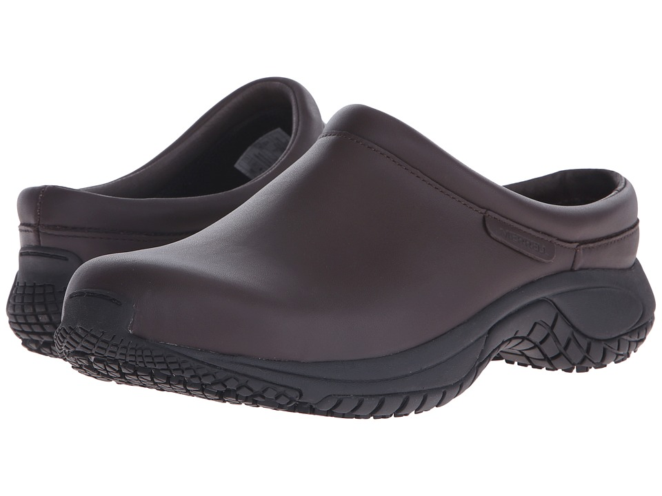 Merrell Encore Slide Pro Grip (Espresso) Men