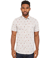 Eleven Paris - Sabor Short Sleeve Shirt