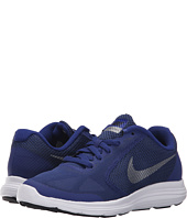Nike Kids - Revolution 3 (Big Kid)