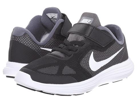 Nike Kids Revolution 3 (Little Kid)