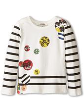 Junior Gaultier - Paya Tee Shirt (Toddler/Little Kid)