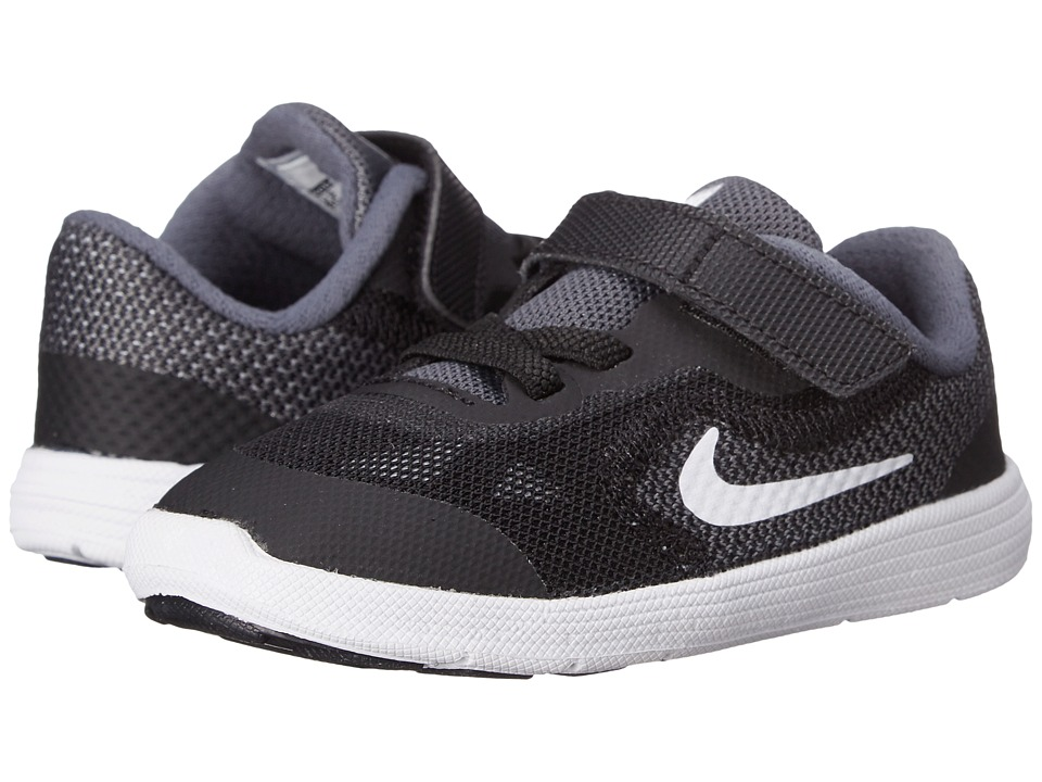 8231911031f6b ... Running Sneakers from Finish UPC 676556797970 product image for Nike  Kids - Revolution 3 (Infant Toddler) (