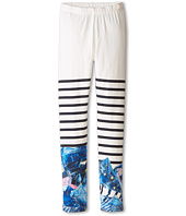 Junior Gaultier - Pika Print Leggings (Big Kid)