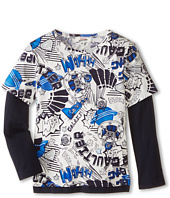 Junior Gaultier - Pierre Tee Shirt (Toddler/Little Kid)