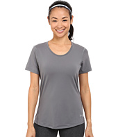 Under Armour - HeatGear® Coolswitch Short Sleeve Top