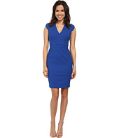 French Connection - Lolo Stretch Sleeveless Dress 71GZO