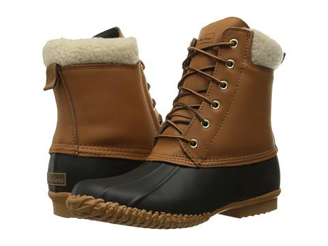 SKECHERS Duck Boot