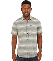 Hurley - Troop Woven Short Sleeve Shirt
