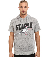 Staple - Runner Pigeon Short Sleeve Hoodie