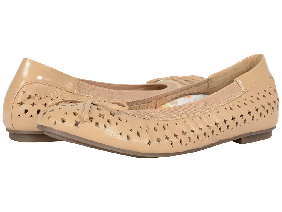 VIONIC Surin (Nude) Sandals