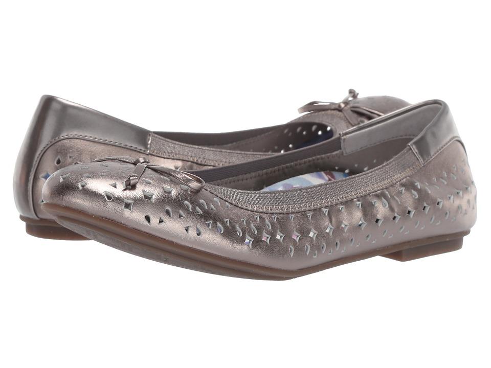 Vionic Surin (Pewter) Women's Sandals
