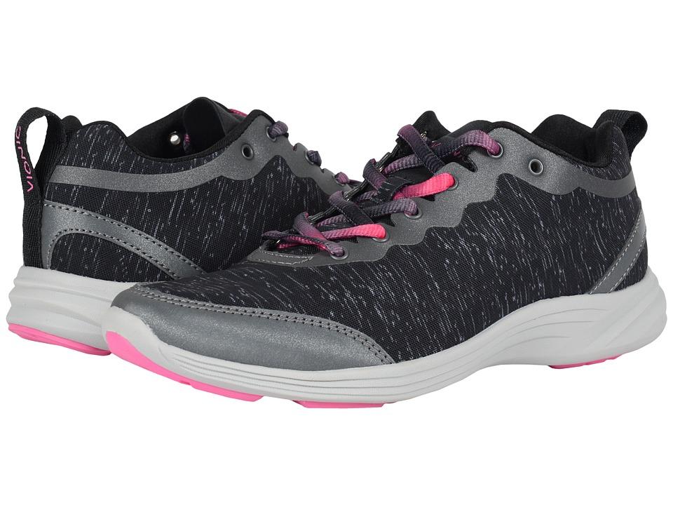 Vionic Fyn (Black) Women's Sandals