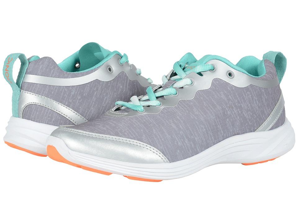 Vionic Fyn (Light Grey) Women's Sandals